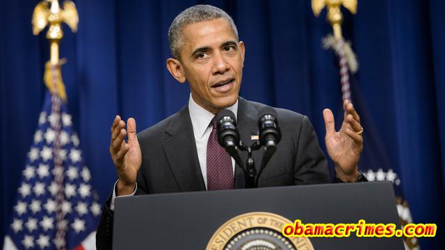 Kebijakan Kontroversial Ekonomi Di Pemerintahan Barack Obama