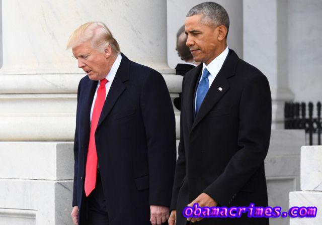 Mantan Presiden Melakukan Kejahatan Politik