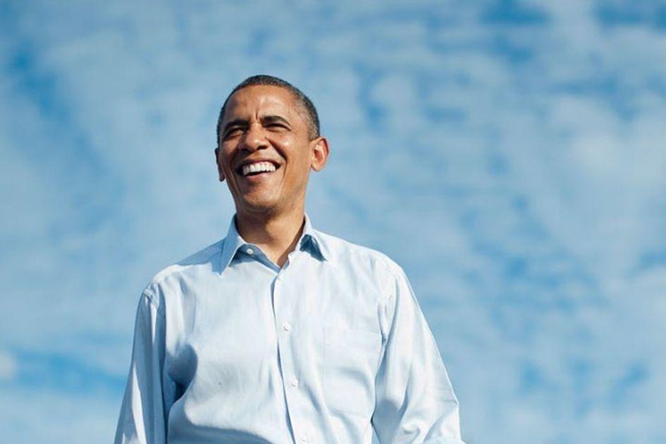 Kebijakan Luar Negeri Pemerintahan Barack Obama