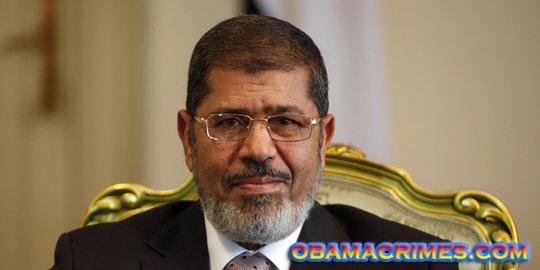Ikhwanul Muslimin di Pemerintahan Barack Obama
