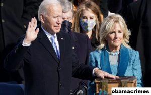 Bayang - Bayang Obama Masih jadi Pengaruh Besar Presiden Biden 2021
