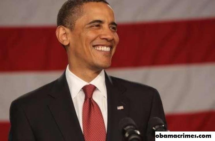Barack Obama Penguatan Dalam Pengawasan Massal