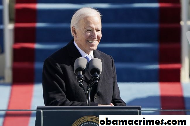 Bagaimana Delapan Tahun Barack Obama Membentuk 100 Hari Pertama Joe Biden