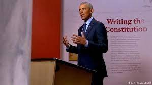 Kebijakan Dan Catatan Lingkungan Penegakan Hukum, Barack Obama
