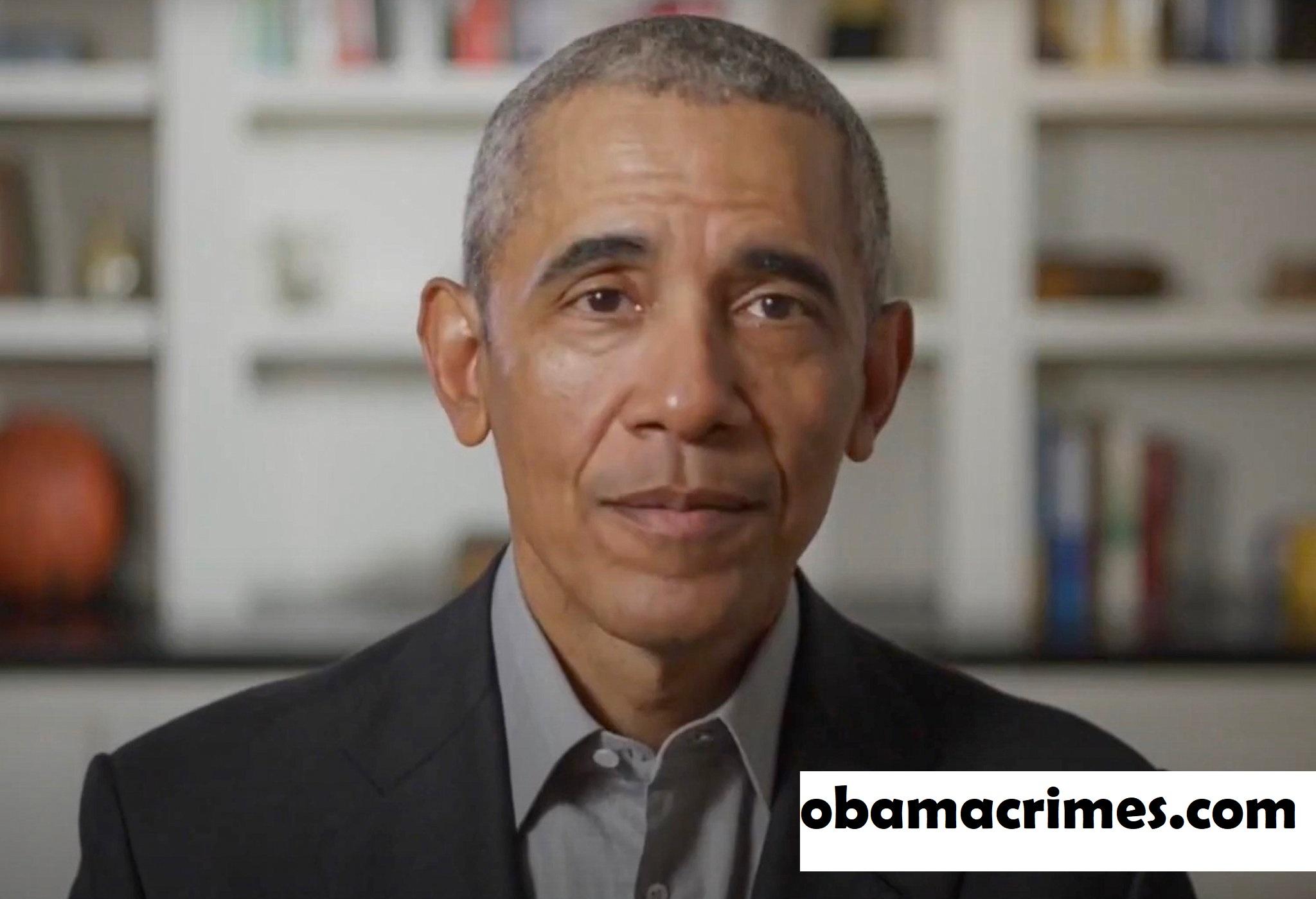 Barack Obama Mengecam Budaya Terbangun Secara Politis