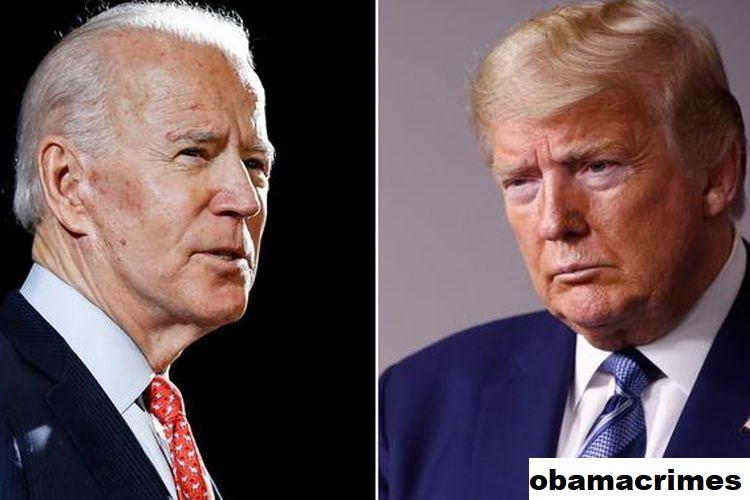 Politik Biden Bukanlah Orang Jahat VS Politik Barrack Obama